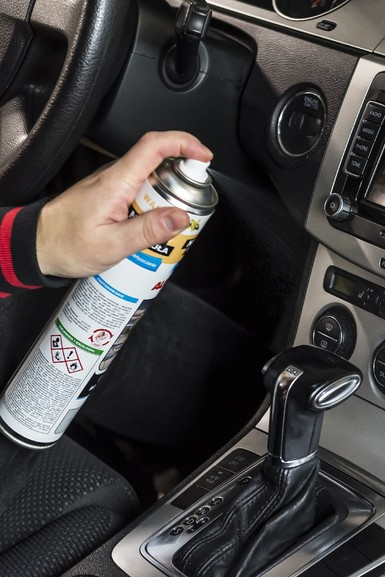Spray curatare bord, New Car, Autoland, 500 ml [2]
