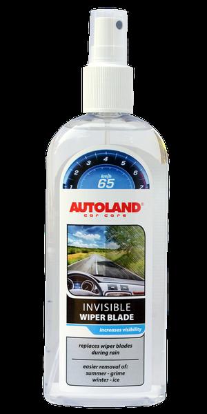 Solutie parbriz, Invisible Wiper Blade, Autoland, 300 ml 0