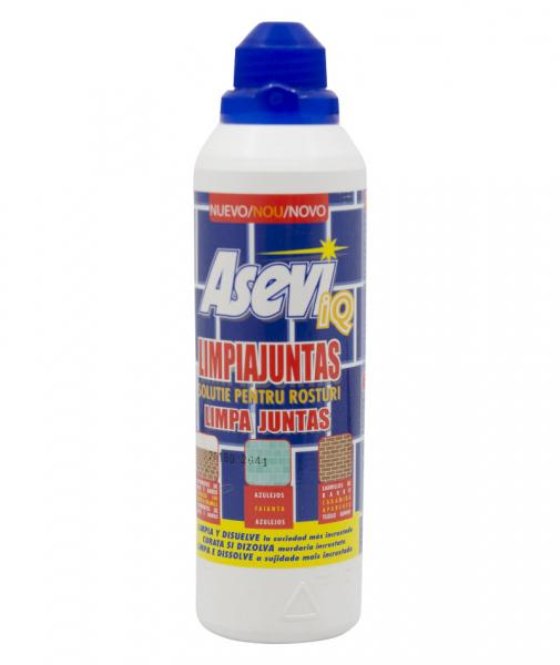 Asevi IQ solutie pentru curatare rosturi, 500 ml [0]