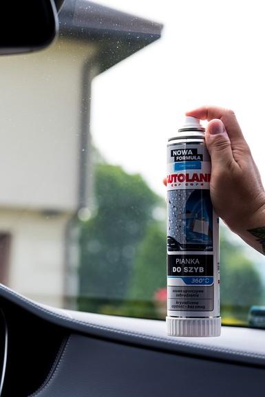 Solutie parbriz anti-aburire, Anti-Fog, Autoland, 300 ml [2]