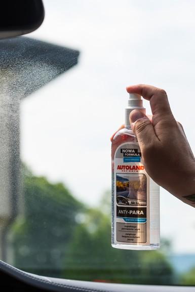 Solutie parbriz anti-aburire, Anti-Fog, Autoland, 300 ml [5]