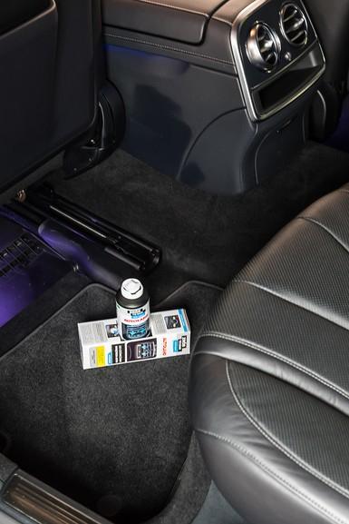 Odorizant aer conditionat si interior auto, Oriental, Autoland, 200 ml 2