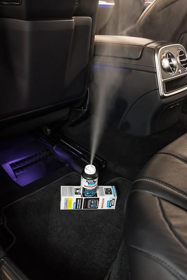 Odorizant aer conditionat si interior auto, Oriental, Autoland, 200 ml 4