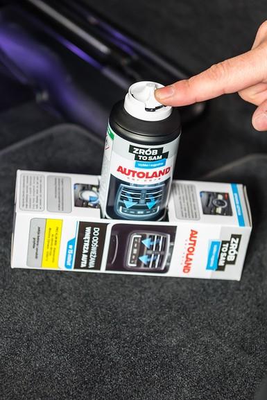 Odorizant aer conditionat si interior auto, Mango, Autoland, 200 ml [3]