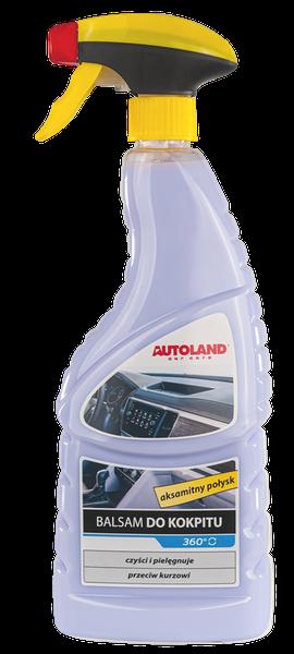 Balsam bord, Shine Velvet, Autoland, 750 ml [0]