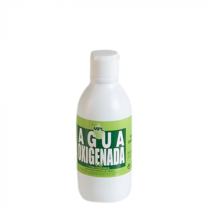 Apa oxigenata, 250 ml [0]