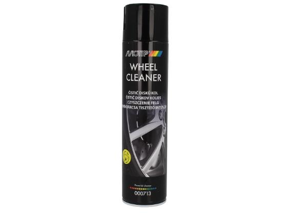 Spray curatare jante Wheel Cleaner, Motip, 600 ml, 000713 [0]
