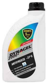 Antigel Dynagel 2000 +, Autoland, 1L 0