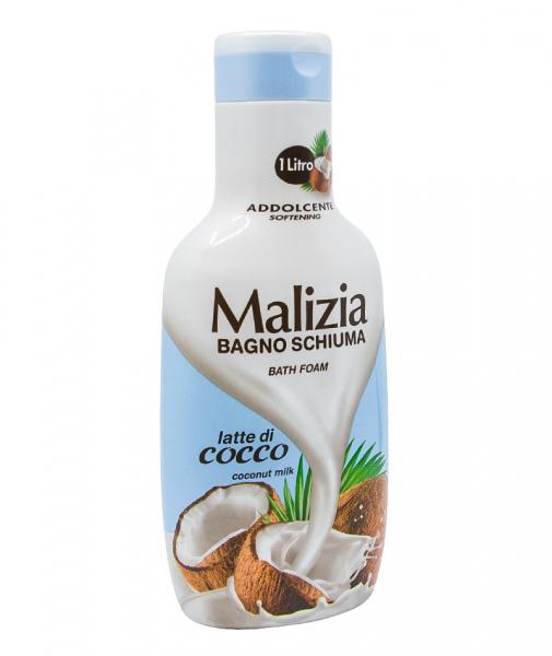 Spumant de baie Malizia Cocco, 1L 0