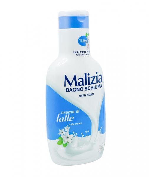 Spumant de baie Malizia Latte, 1L 0