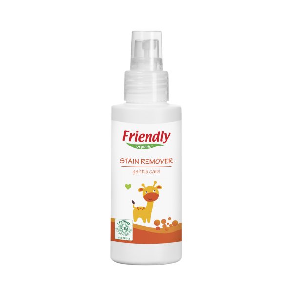 Detergent Spray Pete & Mirosuri Friendly Organic,100 ml 0