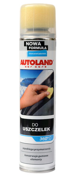 Spray protectie garnituri, Autoland, 300 ml [0]