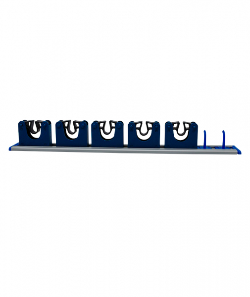 Suport cozi perete, 50 cm [3]