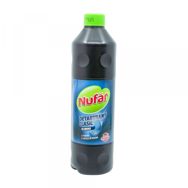 Nufar Detartrant Clasic, 800 ml 0