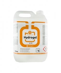 Gel hidroalcoolic pentru igienizarea mainilor, Hydrogel,5L