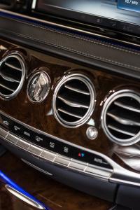 Odorizant aer conditionat si interior auto, Oriental, Autoland, 200 ml1