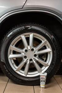 Gel curatarea si intretinerea anvelope, Tyre Gel, Autoland, 150 ml [4]