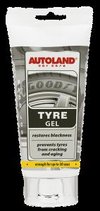 Gel curatarea si intretinerea anvelope, Tyre Gel, Autoland, 150 ml [0]
