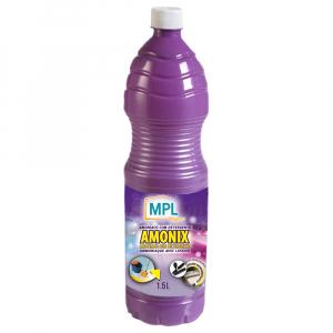 Amoniac cu detergent, solutie igienizanta, 1.5 L1