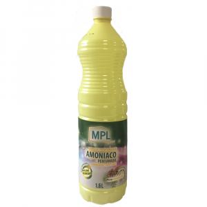 Amoniac parfumat, solutie igienizanta, 1.5 L0