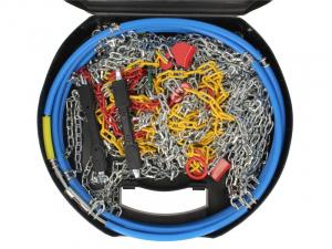 Lanturi antiderapante pentru roti, 2 buc/set, MMT E9/1001