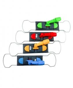 Mecanism metalic pentru mop cu buzunare, 50 cm0