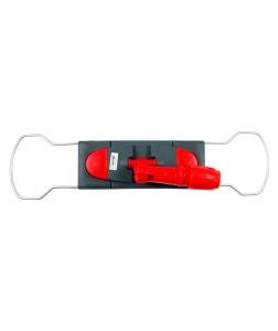 Mecanism metalic pentru mop cu buzunare, 50 cm3