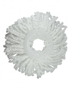 Rezerva mop rotativ microfibra
