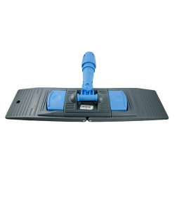Mecanism mop cu buzunare, 40 cm, albastru0