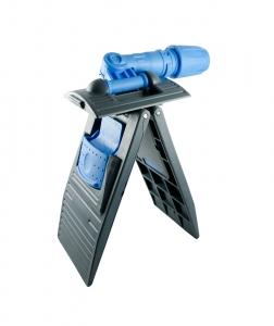 Mecanism mop cu buzunare, 40 cm, albastru1