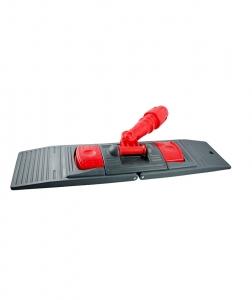 Mecanism mop cu buzunare, 40 cm, rosu0