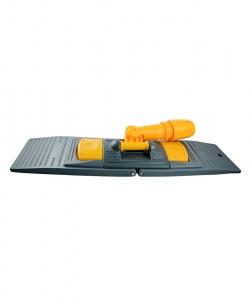 Mecanism mop cu buzunare, 40 cm, galben0
