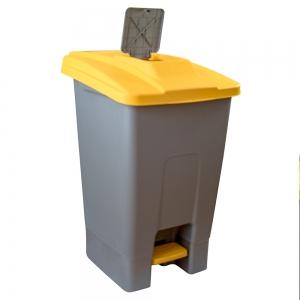 cos-gunoi-cu-pedala-cex-cube-100-l-galben [1]