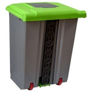 cos-gunoi-cu-pedala-cex-cube-50-l-verde [3]