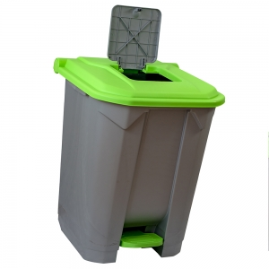 cos-gunoi-cu-pedala-cex-cube-50-l-verde [1]