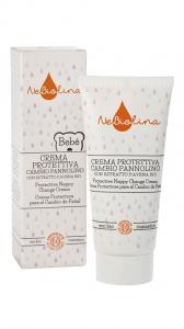 Crema impotriva eritemului fesier, Nebiolina, BIO 100 ml