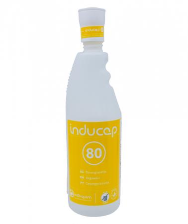 Kit degresant ultraconcentrat, Inducap 80, 22 ml [1]