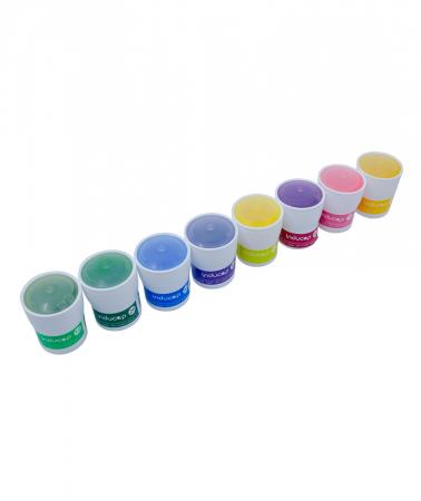 Kit degresant ultraconcentrat, Inducap 80, 22 ml [2]