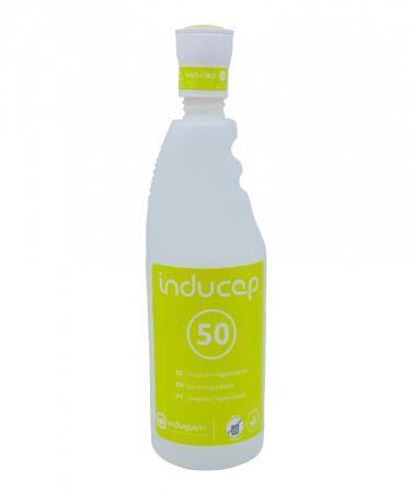 Kit detergent igienizant ultraconcentrat, Inducap 50, 22 ml [1]