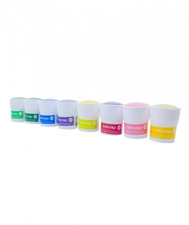 Detergent pardoseala ultraconcentrat, Inducap 10, 22 ml [5]