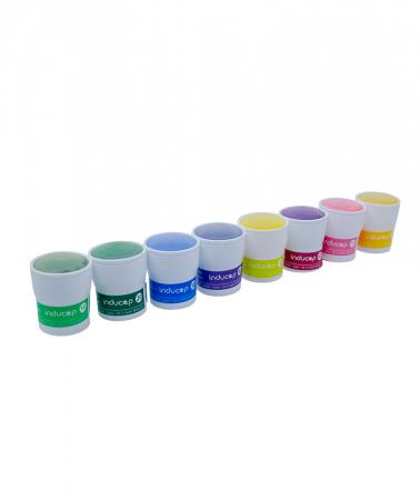 Detergent pardoseala ultraconcentrat, Inducap 10, 22 ml [4]