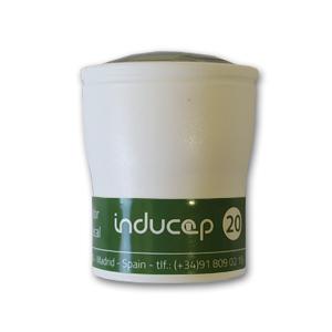Detergent igienizant ultraconcentrat cu amoniac, Inducap 20, 22 ml [0]
