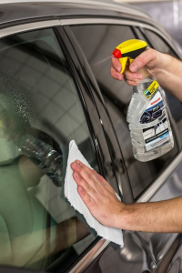Detergent auto suprafete multiple, Interior Cleaner, Autoland, 750 ml [5]