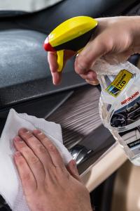 Detergent auto suprafete multiple, Interior Cleaner, Autoland, 750 ml [3]