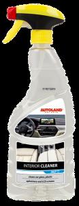 Detergent auto suprafete multiple, Interior Cleaner, Autoland, 750 ml [0]