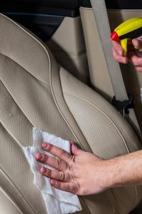 Detergent auto suprafete multiple, Interior Cleaner, Autoland, 750 ml [1]