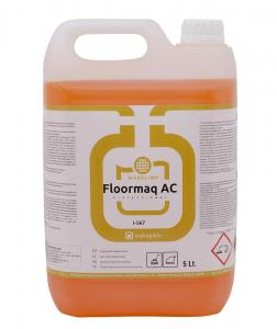 Detergent acid pentru masini de spalat pardoseli, Floormaq AC, 5L0