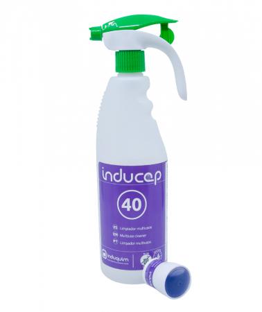 Kit detergent uz universal ultraconcentrat, Inducap 40, 22 ml [2]