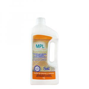 Dezincrustant si curatare rosturi gresie 2 IN 1, MPL, 1 L