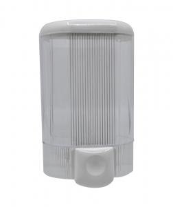 Dispenser sapun lichid, transparent, 1 L